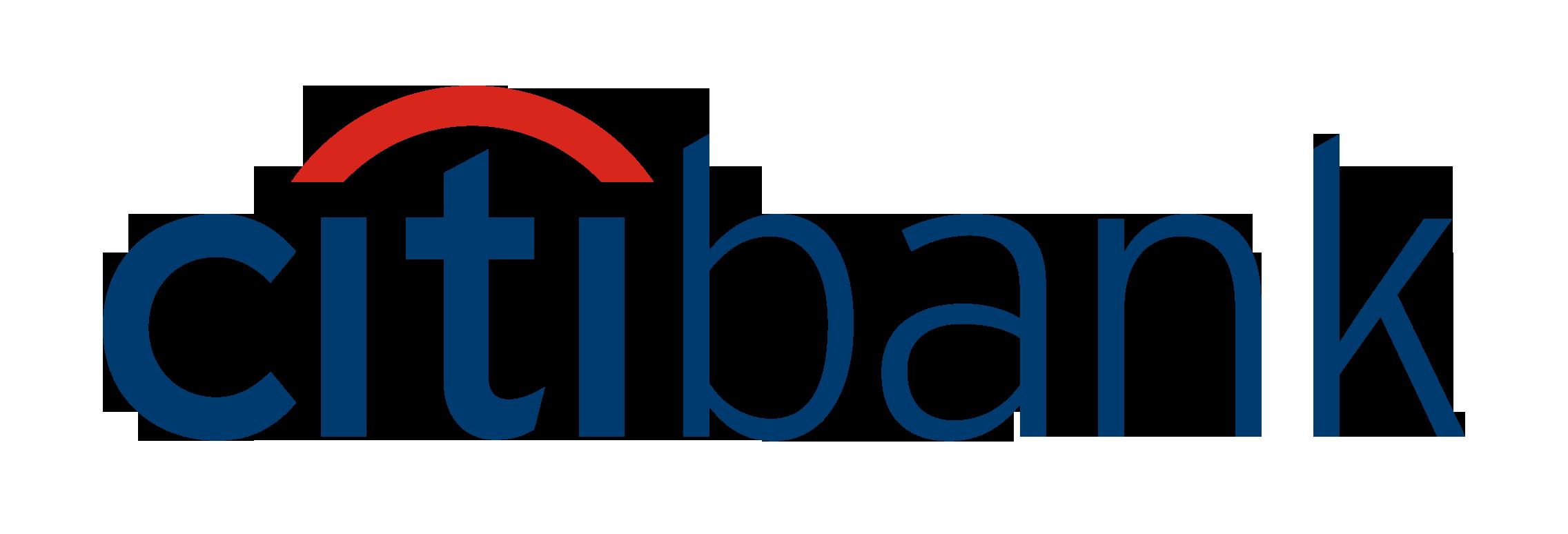Citibank logo